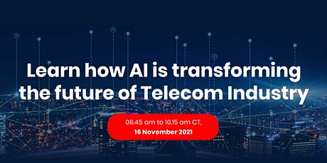Learn how AI is transforming the future of Telecom Industry tickets