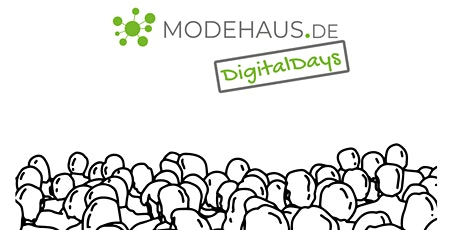 Modehaus.de DigitalDays billets
