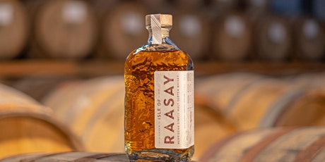 The Story of Isle of Raasay Pairing Dinner tickets