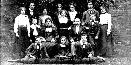 Introduction to Family History Research tickets