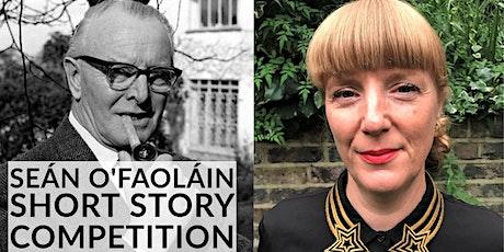 Seán O'Faoláin Short Story Prize Reading tickets