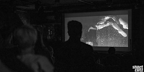 OCTOBER: Shortcutz Amsterdam - Amsterdam Film Network & Screenings tickets