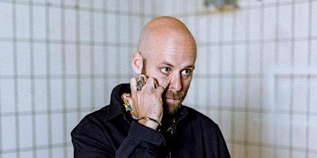Angry Alan: Friese versie - Harlingen tickets