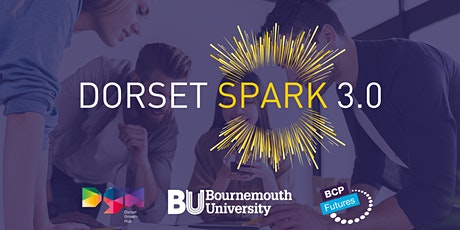 Dorset Spark 3.0 - Dorset Growth Hub tickets