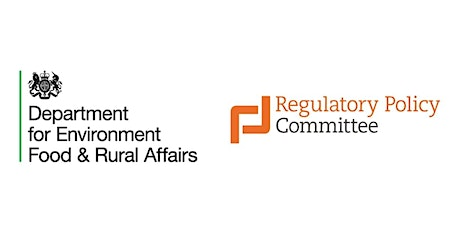 Defra Economic Strategy Seminar Series: Stephen Gibson, Chair of the RPC tickets