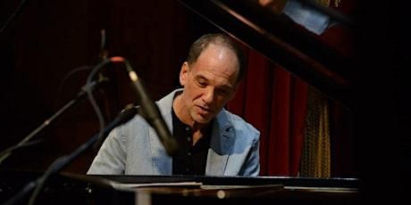 Música en el Auditorio: Adrián Iaies Drumless Trio entradas