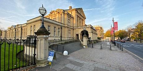 Cheltenham and Gloucester Jobs Fair tickets