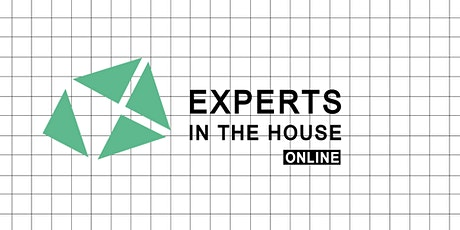 Experts in the house - Online Edition tickets