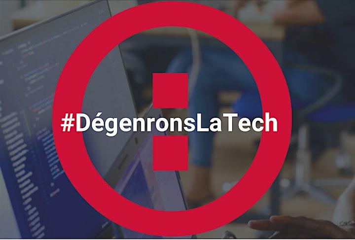 """Image pour Atelier """"Dégenrons la tech"""" by Simplon"""