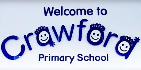 Crawford Primary School - Parent tour tickets