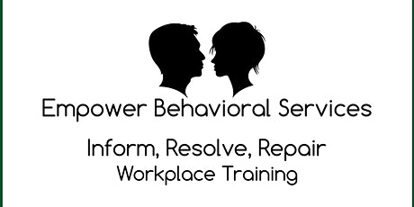 Bias in the Workplace (Emotional Intelligence) tickets