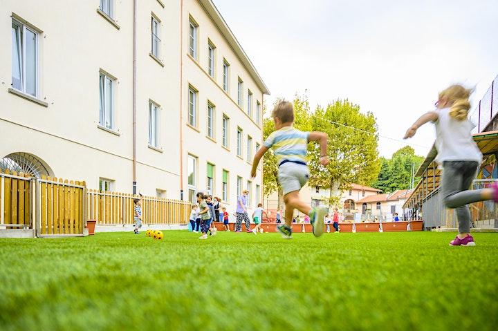 Immagine Istituto Sacro Cuore di Villa d'Adda / Open Day