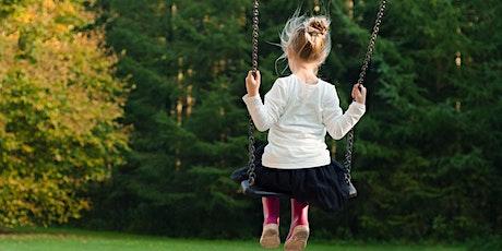 Introduction to Inner Child Work Workshop tickets
