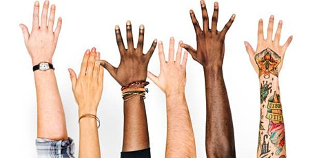 People of Colour - The New Black?  Race and Ethnicity Inclusion tickets