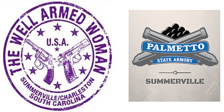TWAW Ladies Night at Palmetto State Armory-Summerville tickets