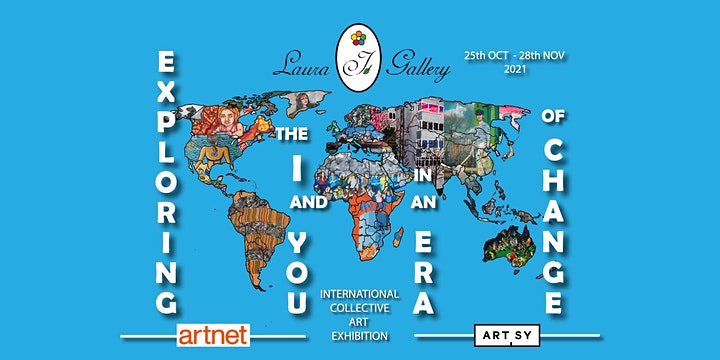 Exploring the I and You in an Era of Change - Art Exhibition image
