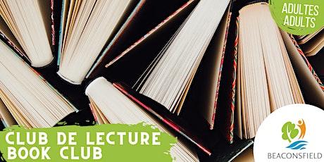 Club de lecture / Bookworms billets