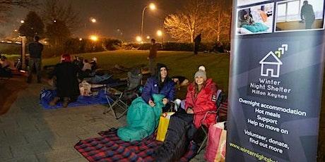WNSMK Big Sleep Out 2021 tickets