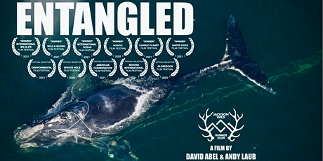 Entangled Movie  Screening and Optional Discussion with Director David Abel tickets