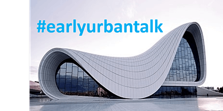 #earlyurbantalk by GIRA - Immobilienfrühstück Tickets