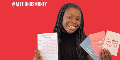 DISGRACEFEST: How to get your finances in order with Ola Majekodunmi Tickets