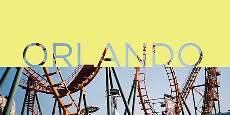 SCAD Industry Networking Lunch in Orlando tickets