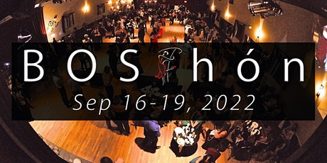 BOSthón 2022 - Boston Tango Marathon tickets