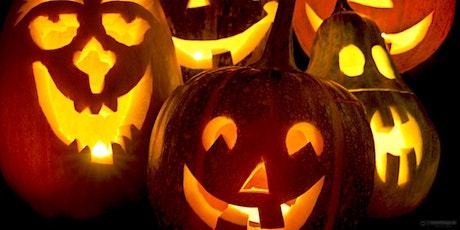 Clay Halloween Lanterns tickets