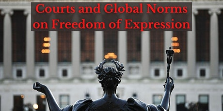 Courts and Global Norms on Freedom of Expression tickets