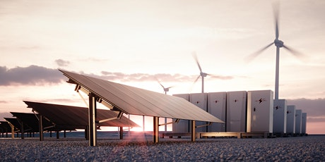 Energy Storage Convening:Panel Discussion + Tour tickets