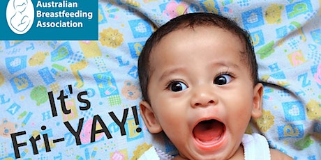 Regular Catch Up and Baby Sensory Play - 19th November tickets