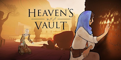 Heaven's Vault, Archaeology, and the Supremacy of Language tickets