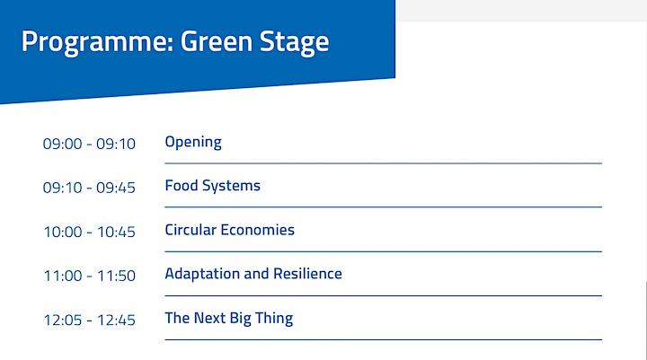 ClimateLaunchpad EUROPEAN FINAL 2021 image