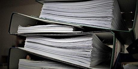 Samentafel Radicale streep door de bureaucratie tickets