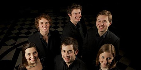 The Marian Consort tickets