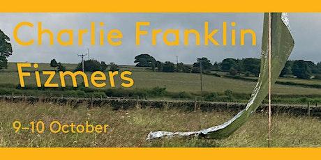Charlie Franklin in-conversation with Mark Devereux tickets