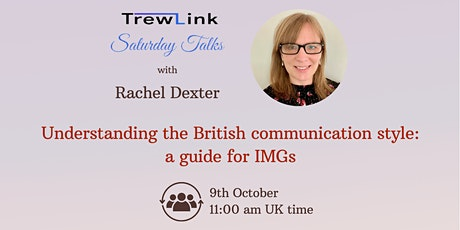 Understanding the British communication style: a guide for IMGs tickets