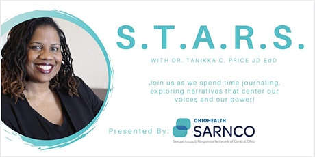 Survivors Thriving After Rape and Sexual Assault w/ Dr. Tanikka C. Price tickets