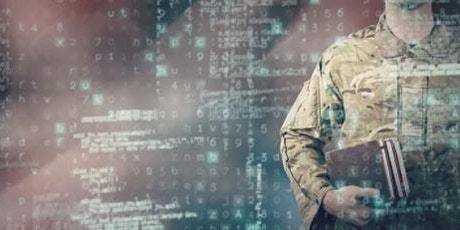 Government Panel Event - Digital Soldier tickets