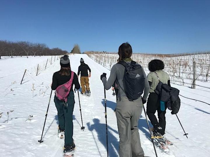 Lake Leelanau Women's Winter Retreat January 21-23rd 2022 image