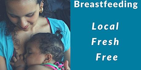 Regular Catchup 26th November - Breastfeeding Q&A tickets