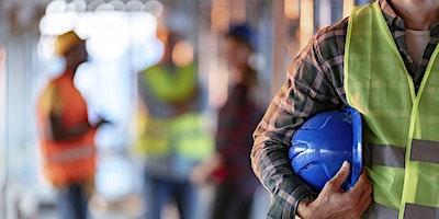 OSHA #7500-Safety & Health Management Systems, Wednesday, October 20, 2021