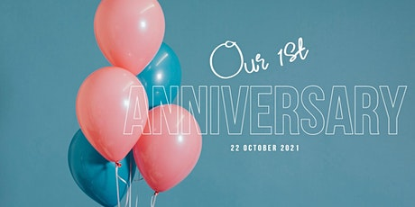 Co-Production Collective's first anniversary! tickets