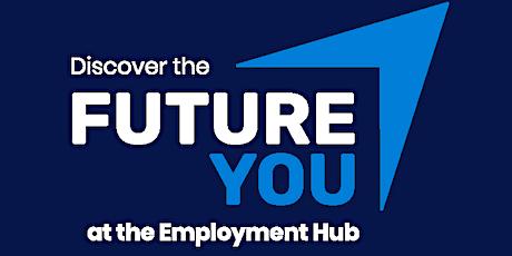 Employment Hub - Employment Event tickets