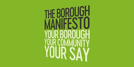 Barking and Dagenham State of the Borough Conference 2021 tickets
