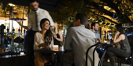 Speed Dating Brisbane | In-Person | Cityswoon | Ages 29-39 tickets
