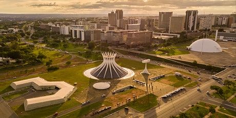 Lessons Learned from the City of Brasília: Urban Planning, A Global Lens tickets