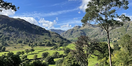 Woodland Pasture Tree Planting in Great Langdale tickets
