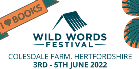 Wild Words Festival tickets