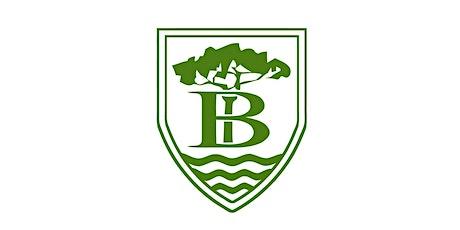 Birkbeck Primary School  Open Morning tickets